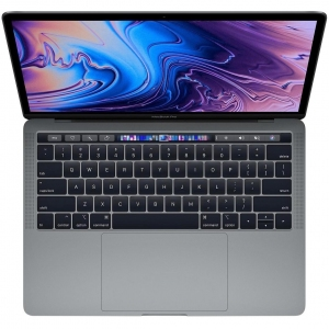 Apple MacBook Pro 13 Retina 2018 Space Gray (MR9R2)