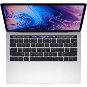 Apple MacBook Pro 13 Retina 2018 Silver (MR9U2)