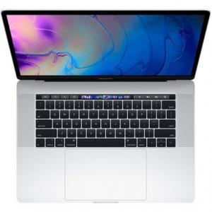 Apple MacBook Pro 15 Retina 2018 Silver (MR962)