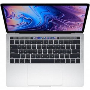 Apple MacBook Pro 13 Retina 2018 Silver (MR9V2)