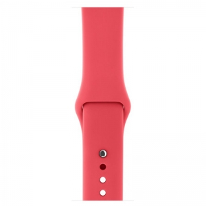 Ремешок для Apple Watch 42mm Red Raspberry (MRGW2)
