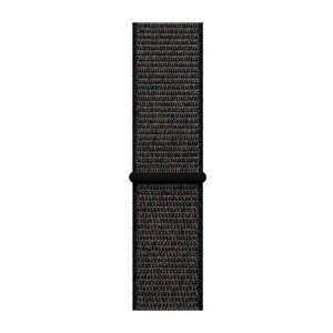 Ремешок для Apple Watch 42mm Sport Loop Black (MQW72)