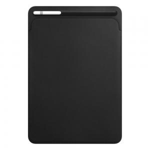Чехол-футляр Sleeve Leather для iPad Pro 10.5 Black (MPU62)