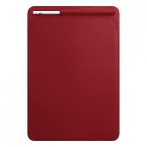 Чехол-футляр Sleeve Leather для iPad Pro 10.5 (Product) Red (MR5L2)