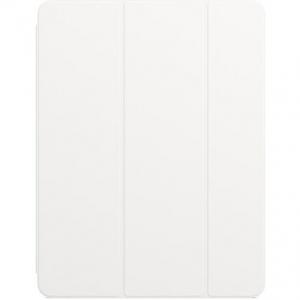 Обложка Smart Folio для iPad Pro 12.9 (2018) White (MRXE2)
