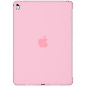 Накладка Apple Silicone Case для iPad Pro 9.7 Light Pink (MM242)