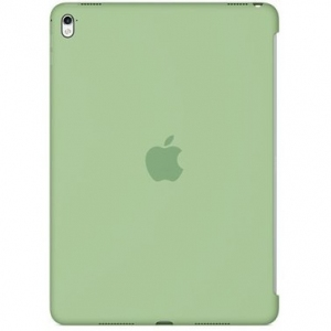 Накладка Apple Silicone Case для iPad Pro 9.7 Mint (MMG42)