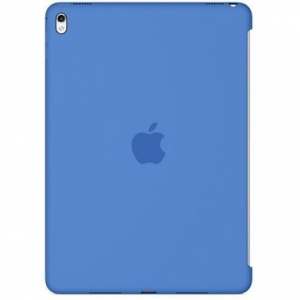 Накладка Apple Silicone Case для iPad Pro 9.7 Royal Blue (MM252)