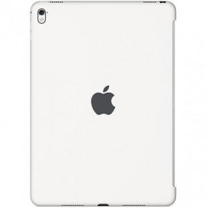 Накладка Apple Silicone Case для iPad Pro 9.7 White (MM202)