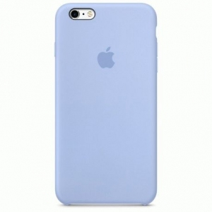 Чехол для Apple iPhone 6s Plus Silicone Case Lilac (MM6A2)