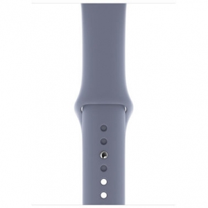Ремешок для Apple Watch 42/44mm Sport Band Lavender Gray (MTPP2)