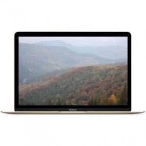Apple MacBook 12 Gold 2017 (MNYL2/MRQP2)