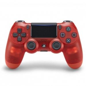 Геймпад SONY PS4 Dualshock 4 V2 Crystal Red