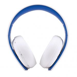 Гарнитура Sony PlayStation Gold Wireless Headset 2.0 White