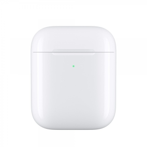 Зарядный чехол Apple Wireless Charging Case для AirPods (MR8U2)