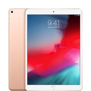 Планшет Apple iPad Air 2019 Wi-Fi 64GB Gold (MUUL2)