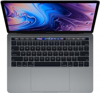 Apple MacBook Pro 13 Retina 2019 Space Gray (MUHN2)