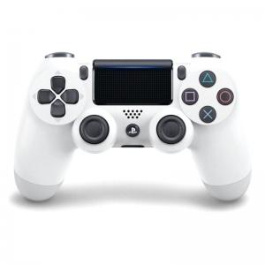 Геймпад Sony PS4 Dualshock 4 V2 Glacier White