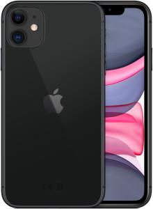 Apple iPhone 11 256GB Black (MWLL2)
