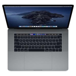 Apple MacBook Pro 15 Retina 2019 Space Gray (Z0WW0003G)