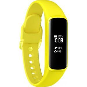 Фитнес браслет Samsung Galaxy FitE R375 Yellow (SM-R375NZYASEK)