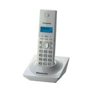 Телефон DECT PANASONIC KX-TG1711UAW