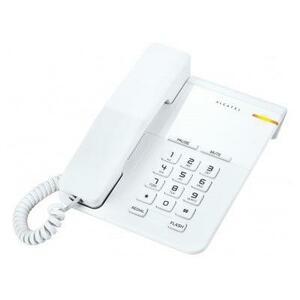 Телефон Alcatel T22 White (3700601408409)