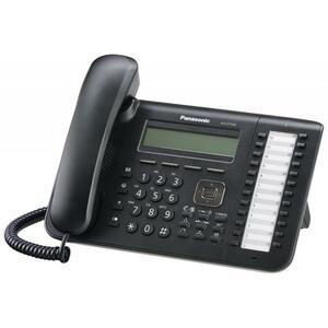Телефон PANASONIC KX-NT543RU-B