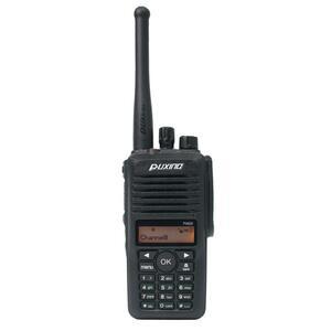 Портативная рация Puxing PX-820 (400-470MHz) 1800mah (PX-820_UHF)