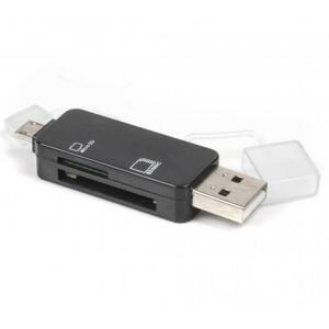 Считыватель флеш-карт Viewcon VE 110 b