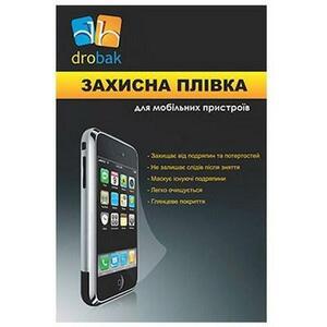 Пленка защитная Drobak HTC One (M7) (504339)