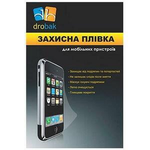 Пленка защитная Drobak Samsung Galaxy Fame S6810 (502179)