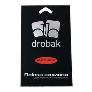 Пленка защитная Drobak для Samsung GT-i9105/i9108 Anti-Glare (508903)