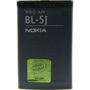 Аккумуляторная батарея Nokia BL-5J