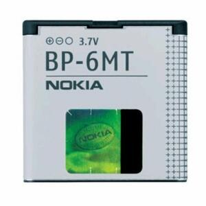 Аккумуляторная батарея Nokia BP-6MT (BP-6MT / 5062)