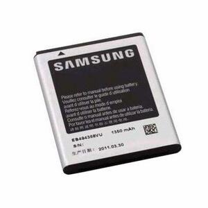 Аккумуляторная батарея Samsung ЕВ494358VU (S5830,Galaxy Ace,S7510) (17204 / ЕВ494358VU)