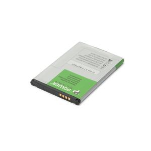 Аккумуляторная батарея PowerPlant LG BL-44JN (E730, P970) (DV00DV6065)