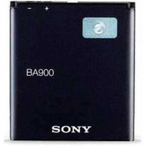 Аккумуляторная батарея PowerPlant Sony Ericsson BA900 (Xperia J) (DV00DV6174)