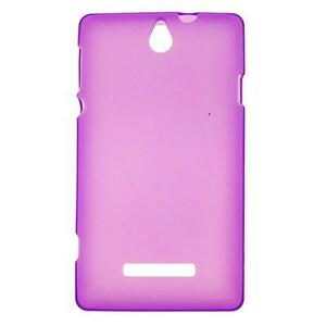 Чехол для моб. телефона Drobak для Sony C1505 Xperia E /Elastic PU (212267)