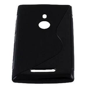 Чехол для моб. телефона Drobak для Nokia 925 Lumia /Elastic PU (216376)