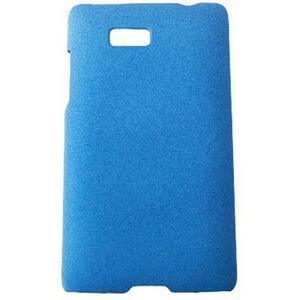 Чехол для моб. телефона Drobak для HTC Desire 600 /Shaggy Hard/Blue (218815)