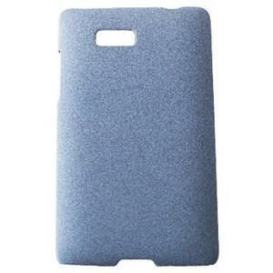 Чехол для моб. телефона Drobak для HTC Desire 600 /Shaggy Hard/Grey (218816)