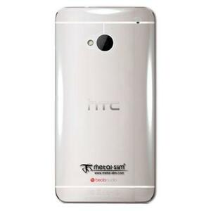 Чехол для моб. телефона Metal-Slim HTC ONE /Transparent (C-H0023MX0017)