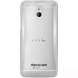 Чехол для моб. телефона Metal-Slim HTC One Mini /Transparent (C-H0030MX0017)