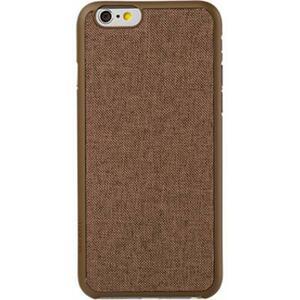 Чехол для моб. телефона OZAKI iPhone 6 O!coat-0.3+Canvas Brown (OC557BR)