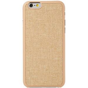 Чехол для моб. телефона OZAKI iPhone 6 O!coat-0.3+Canvas Khaki (OC557KH)