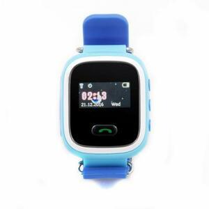 Смарт-часы GoGPS ME K11 Синие (K11BL)