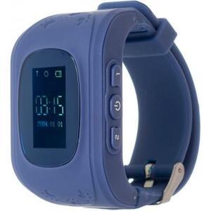 Смарт-часы Ergo GPS Tracker Kid`s K010 Blue (GPSK010D)