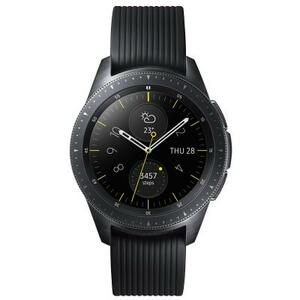 Смарт-часы Samsung SM-R810 Galaxy Watch 42mm Black (SM-R810NZKASEK)