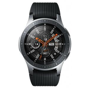 Смарт-часы Samsung SM-R800 Galaxy Watch 46mm Silver (SM-R800NZSASEK)